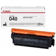 0460C001 <b>Картридж Canon 040</b> Bk для принтеров i-SENSYS ...