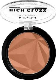 <b>NYX Professional Makeup</b> High Glass Face Primer <b>Финишная</b> ...