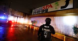 <b>Sex</b> traffickers at <b>massage</b> parlors are evading shelter-in-place orders