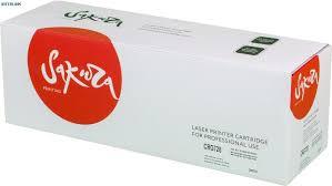 <b>Sakura SACRG728 Картридж</b> Cartridge 728 черный совместимый ...