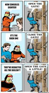 Open The Gate Memes. Best Collection of Funny Open The Gate Pictures via Relatably.com