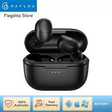 <b>2021 Newest Haylou</b> GT5 Game Bluetooth 5.0 Wireless Earbud ...