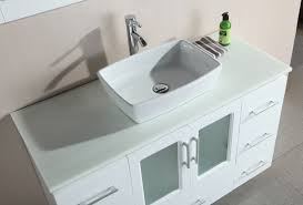 bath vanities archives bathroom cabinet vanity installation  the bathroom sink vanity with vessel advantages and image of cabinets