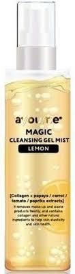 Ayoume <b>Гель</b>-<b>мист для лица очищающий</b> Magic Cleansing Gel ...