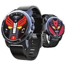 <b>Kospet</b> Optimus Pro Dual Chip System 3G+32G <b>4G</b>-LTE <b>Watch</b> ...