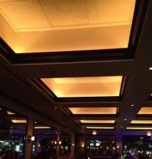 where can indirect ceiling illumination cove lighting be used ceiling indirect lighting
