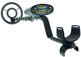 <b>Bounty Hunter</b> QD2GWP-PL <b>Quick Draw</b> II Metal Detector with Pin ...
