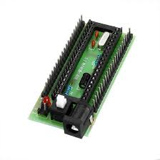 Arduino - <b>3pcs 51 Microcontroller</b> Small System Board STC ...