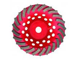 Шлифовальные насадки по бетону (<b>алмазные чашки</b>) <b>Bosch</b> ...