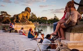 Чем заняться и что посмотреть в <b>Мадриде</b> бесплатно   momondo ...