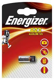 "<b>Батарейка</b> Energizer ""Alkaline"", тип <b>A23</b>, 12V — купить в интернет ..."