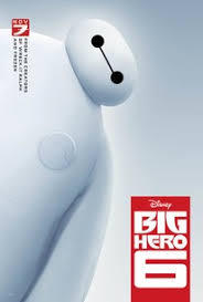 <b>Big Hero 6</b> (2014) - Rotten Tomatoes