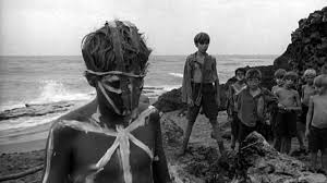 lord of the flies mubi