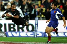 Image result for rugby tries and hits by all blacks