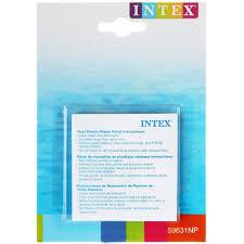 <b>Ремкомплект Intex 59631</b> купить в интернет-магазине Лето