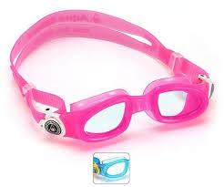 <b>Moby Kid</b> Goggles | Kids Swimming Goggles | <b>Aqua</b> Sphere Australia