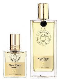 <b>New</b> York Intense Nicolai Parfumeur Createur аромат — аромат ...
