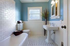 simple bathroom tile designs