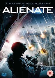 Alienate – Legendado (2016)