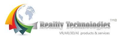 <b>DPVR P1</b> VR 3D – Reality Technologies