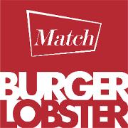 MATCH BURGER LOBSTER - Buy eGift Card