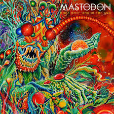 <b>Mastodon</b> - '<b>Once More</b> 'Round The Sun' | NME