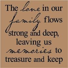family on Pinterest | My Daughter, Daughters and My Family via Relatably.com