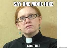 Perplexed preacher memes | quickmeme via Relatably.com
