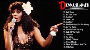<b>Best</b> Songs of <b>Donna Summer</b> - Full Album <b>Donna Summer</b> NEW ...