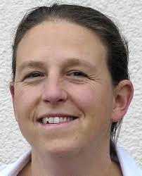Die 35-jährige <b>Katrin Kramer</b>, Wirtin im Gasthaus Blume in Kappel, <b>...</b> - 57765160