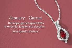 <b>Birthstone</b> Jewelry & Gemstones by Month | Zales