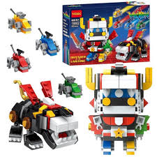 <b>Decool</b> voltron #18002 Defender Of The Univrse 455+pcs LEGO ...