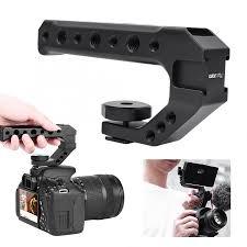Универсальная <b>рукоятка</b> для камеры <b>Ulanzi UURIG</b> R005 с ...