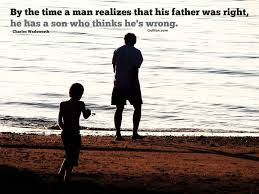 loving father son quotes images inspirational father son father and son sayings 056