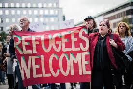 refugees bilaketarekin bat datozen irudiak