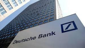 Η ΕΕ καταστρέφει το τραπεζικό σύστημα αλλά αρνείται να παρέμβει στην περίπτωση της Deutsche Bank