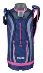 <b>Термос спортивный Tiger MME</b>-<b>C100</b> Navy 1,0 л, цвет синий ...