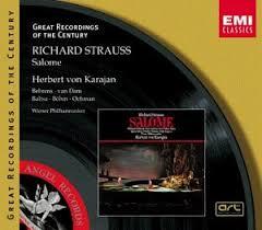 Richard <b>Strauss</b>, <b>Herbert von Karajan</b>, Vienna Philharmonic ...