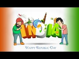Happy Republic Day 2017 Wishes - Indian Flag Images WhatsApp ...