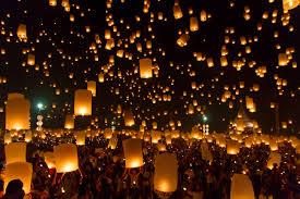 Lantern Festival – Chinese New Year 2020