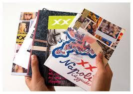 <b>XX by Mexx</b> Cityguide — studio for visual communication