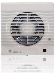 <b>Вентилятор</b> бытовой Soler & Palau Décor 200C купить в ...