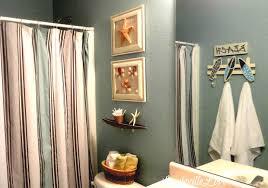 bathroom accessories tile wall small beach