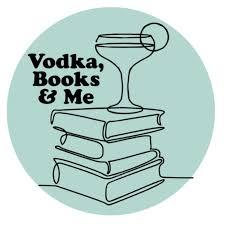 Vodka Books and Me