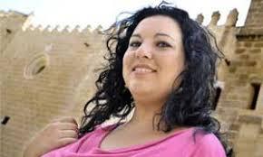 La soprano Carmen Solís ofrece un recital en el teatro López de Ayala. La soprano Carmen Solís | HOY - carmensolis300