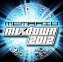 Mixdown 2012 album by MC Mario