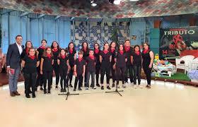 Coro Infanto-Juvenil de Vila Nova de Cerveira - Praça da Alegria