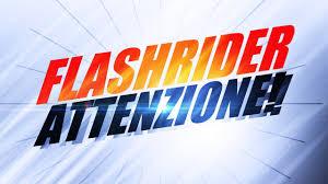 Flashrider - Attenzione ( Mikelo Smash )