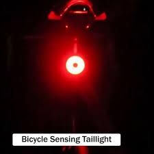 Gearbest Shopping - <b>Bicycle Octagonal Intelligent Sensing</b> Brake ...
