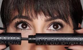 Jackie Cruz is the new face of <b>Kat Von D's</b> newest mascara